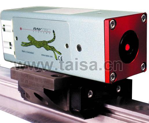 瑞士RAYTEC三维精密激光准直仪|机床导轨直线度|平行度|垂直度检测仪